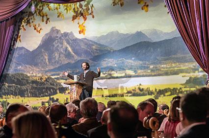 Starkbierfest Nockherberg - Event-Paket des Hotel Admiral, München